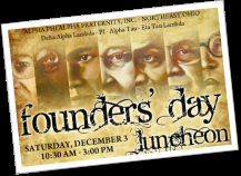 Alpha Phi Alpha Founders Day